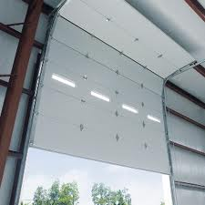 Commercial Garage Door Repair St. Louis Park